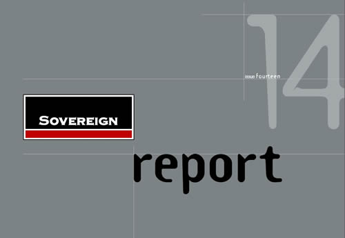 Sovereign Report – Issue 14