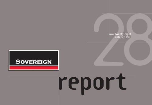 Sovereign Report – Issue 28