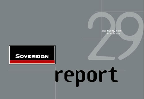 Sovereign Report – Issue 29