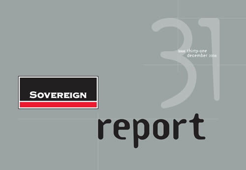 Sovereign Report – Issue 31