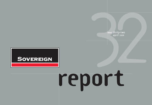 Sovereign Report – Issue 32