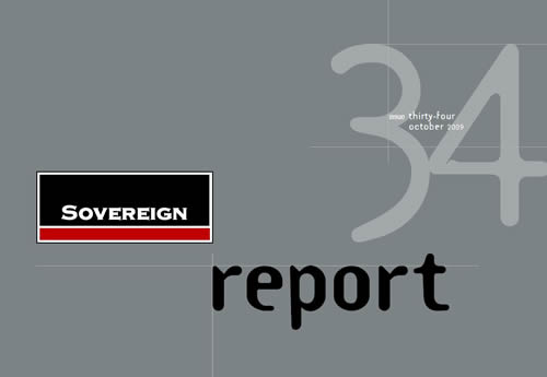 Sovereign Report – Issue 34