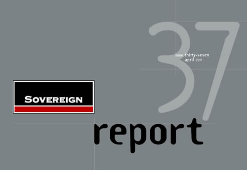 Sovereign Report – Issue 37