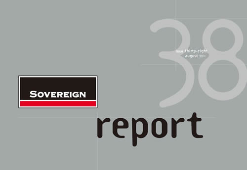 Sovereign Report – Issue 38