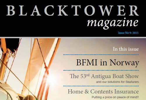 Blaktower Magazine