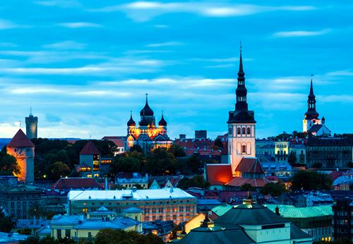 Sovereign Seminar – Tallinn, Estonia