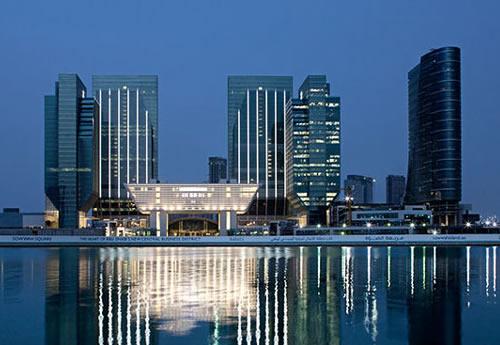 Abu Dhabi Global Market starts first phase of licensing