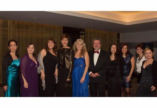 British-Portuguese Chamber of Commerce BPCC Christmas Gala Dinner