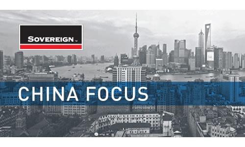 China Focus – January 2017