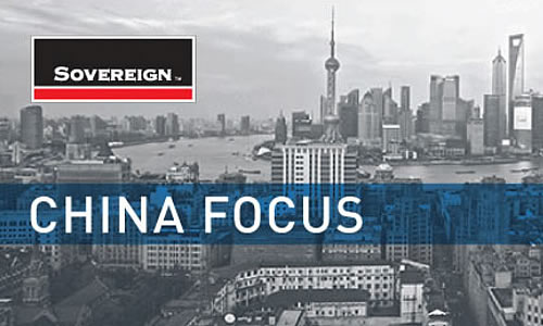 China Focus – April 2017
