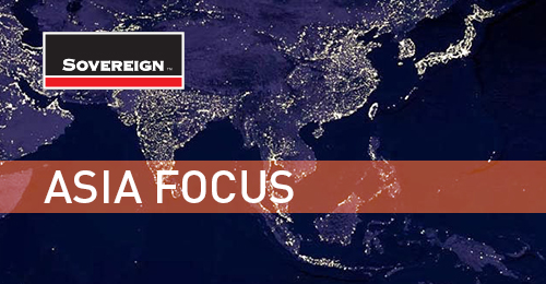Asia Focus – October 2017