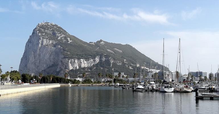 Gibraltar launches DLT Regulatory Framework