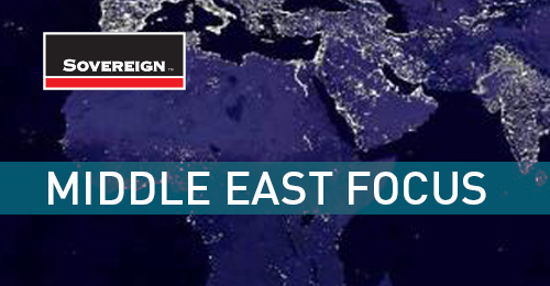 Middle East Focus – May 2019