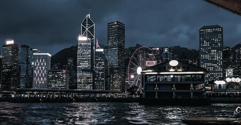 Hong Kong remains of crucial importance to Mainland China